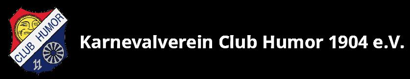 Karnevalverein Club Humor 1904 e.V.